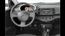 25 Jahre Nissan Micra