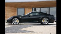 Feuriger Ferrari