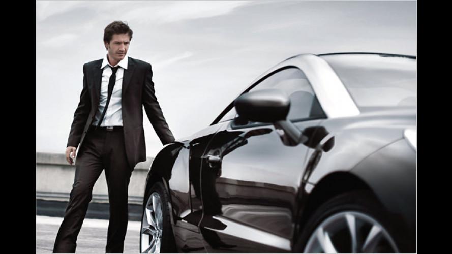 Peugeot RCZ: Sportliches Concept-Car wird 2010 Wirklichkeit