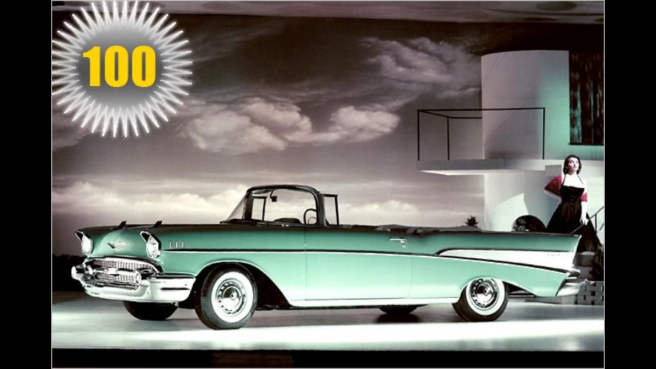 100 Jahre Chevrolet