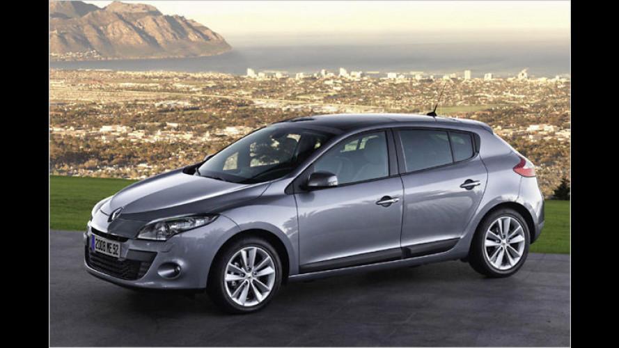 Der neue Renault Mégane: Details sind raus