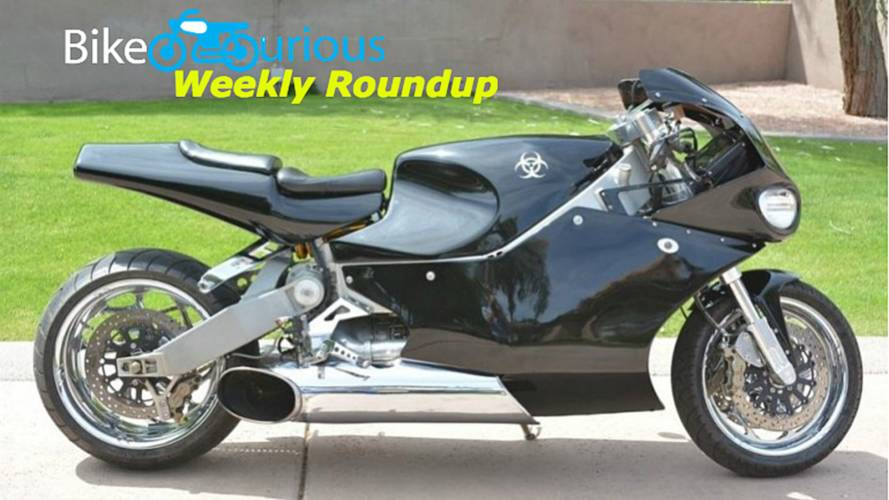 Top 5 Bike-uriosities – Week of 5/15