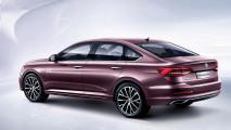 Neuer VW Lavida debütiert in Peking