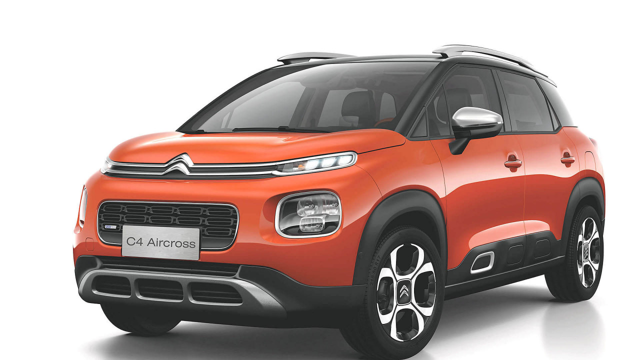 37th place: Citroën (132,487 sales in 2017)