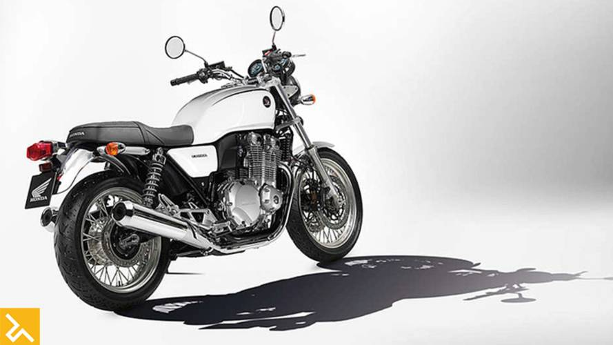 Honda CB1100EX Coming to U.S.
