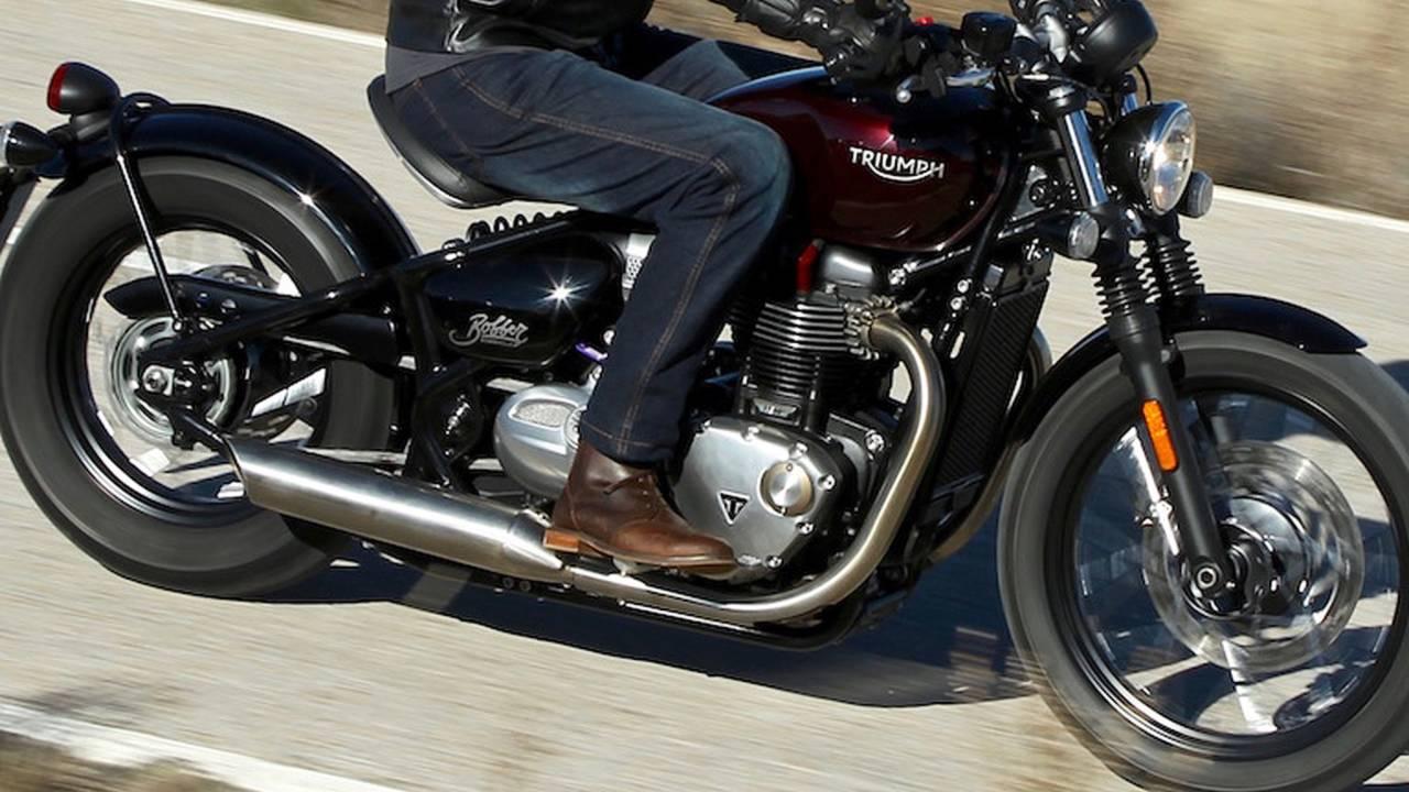 MotoBailey ElBulli Boots – Gear Review