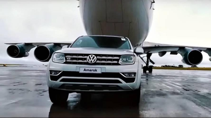 Carga pesada: quando carros puxam coisas extraordinárias