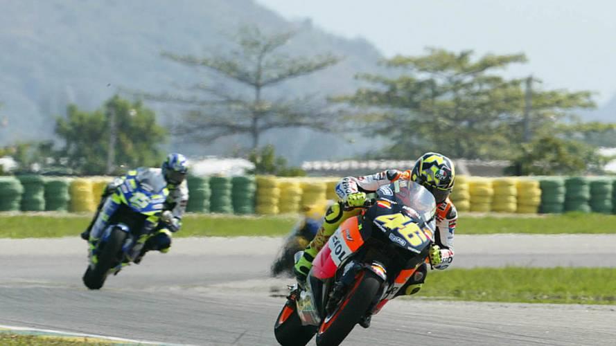 """MotoGP e Rio de Janeiro assinam """"acordo preliminar"""" para volta da categoria ao Brasil"""
