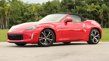 2018 Nissan 370Z Roadster: Review