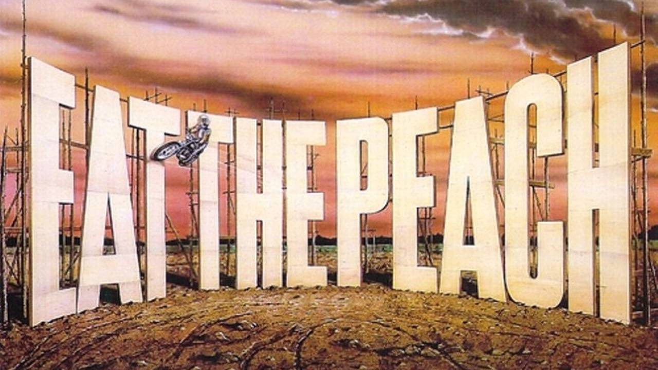 Eat the Peach (1986) - Moto Movie Review