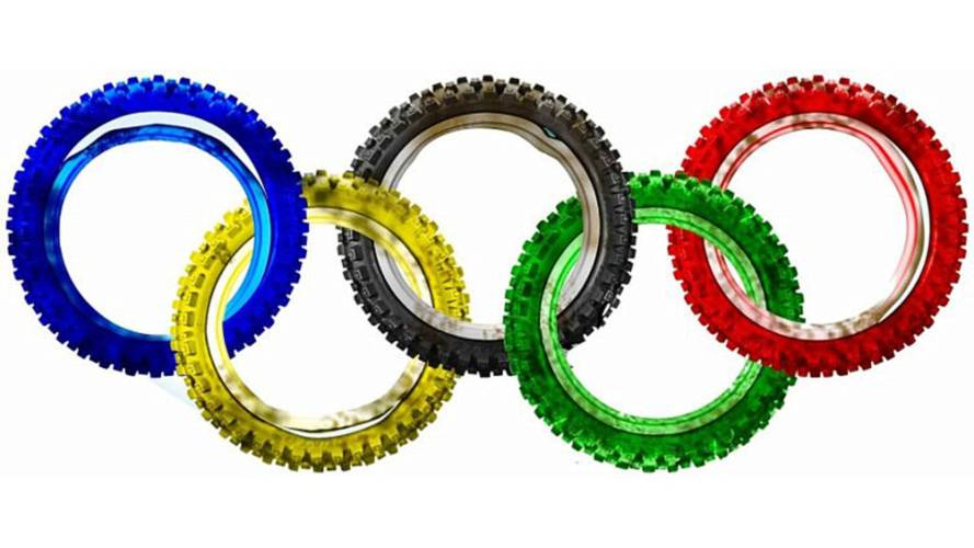 Call For Entries - The Bike-urious Beater Olympics