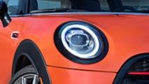 Mini John Cooper Works Hardtop International Orange Edition
