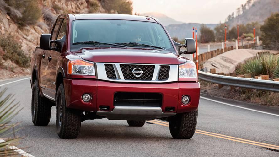 DriveApart Review: 2013 Nissan Titan Pro-4X