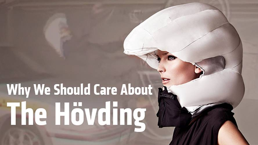 Why We Should Care About The Hövding