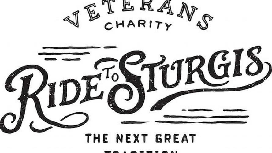 Indian Motorcycles Veterans Charity Ride to Sturgis
