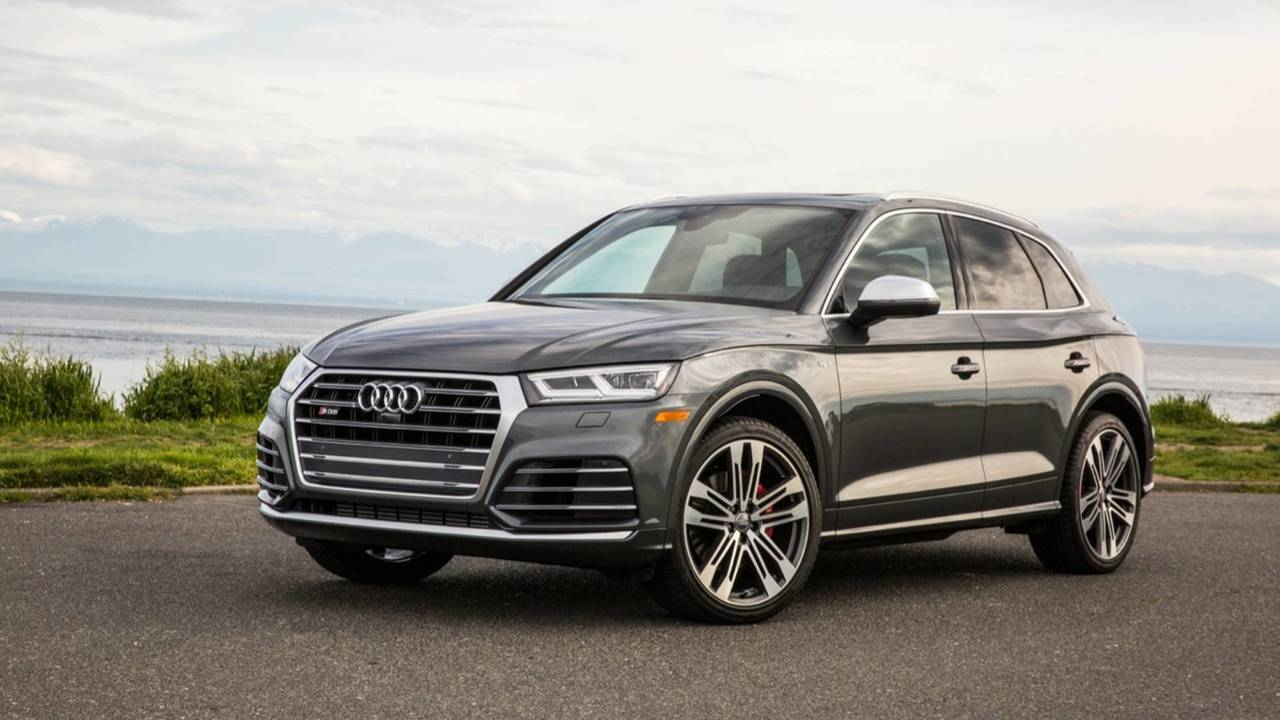 2. Audi Q5