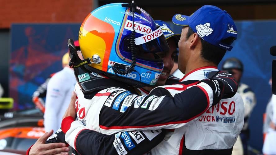 ¿Qué pilotos de Fórmula 1 han ganado las 24h de Le Mans?