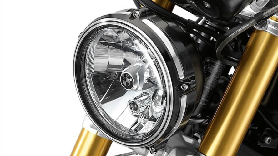 BMW Offers Custom Roland Sands Design Parts