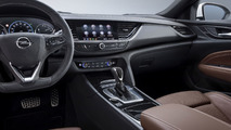 Opel Insignia - New Infotainment System