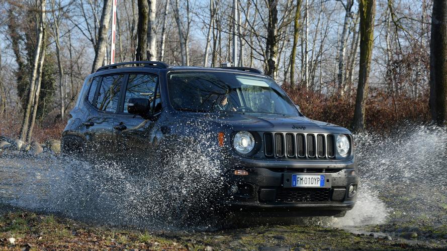 Jeep Renegade reestilizado terá motores 1.0 e 1.3 turbo de até 180 cv