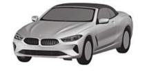 BMW Série 8 (BR)