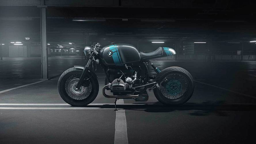 Bike of the Week: Elemental Cycles' BMW R80