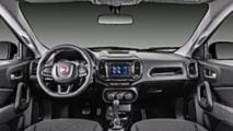 Fiat Toro Endurance