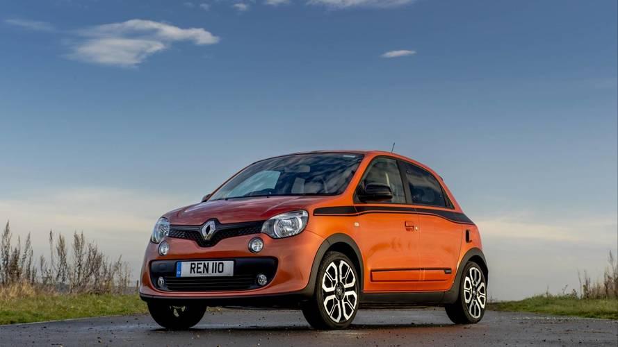 Renault confirma Twingo elétrico para este ano
