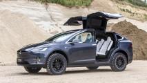 Ein Tesla für die Apokalypse