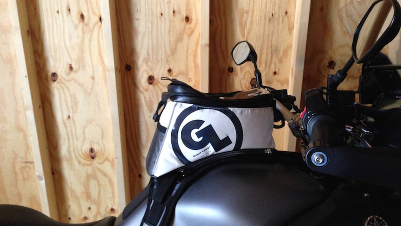 Finding the Perfect Versatile Waterproof Tank Bag