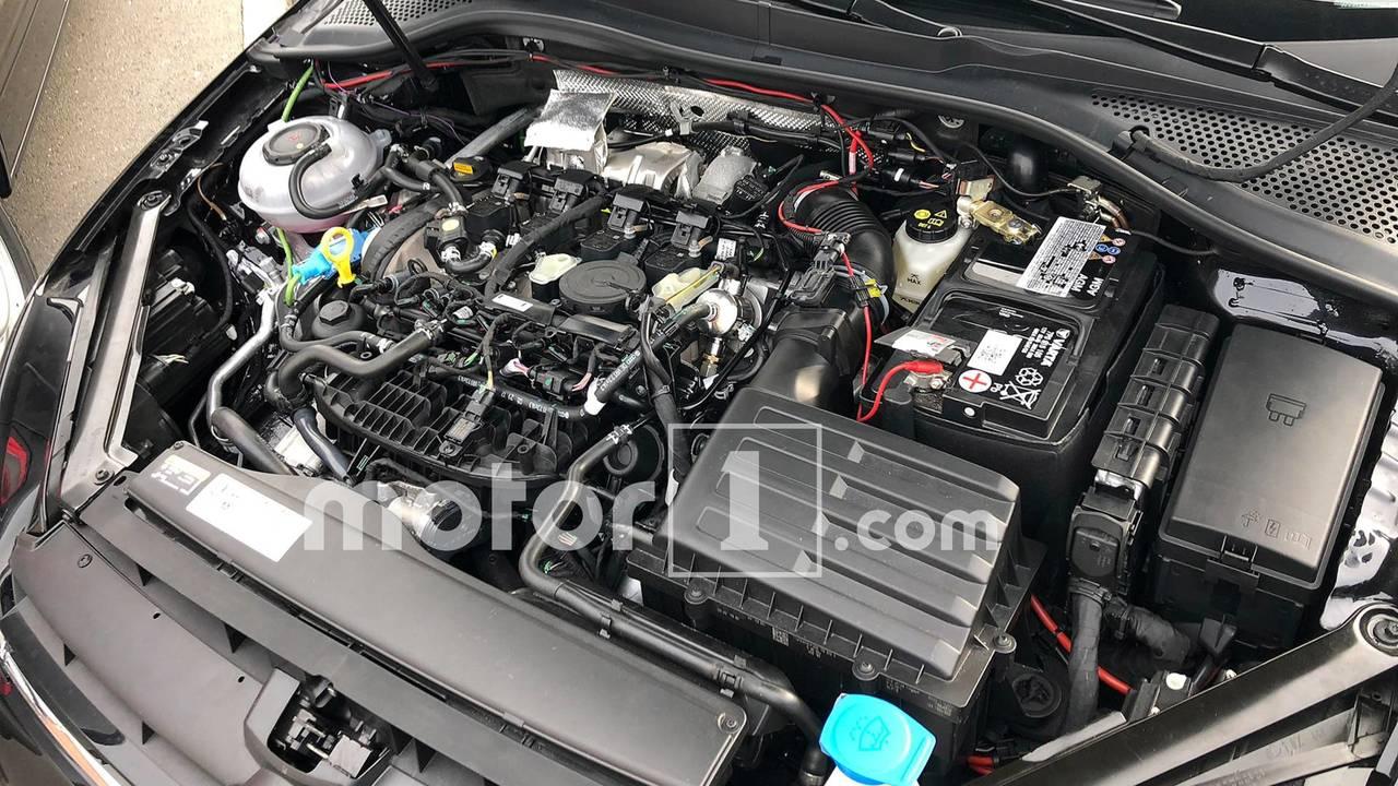 Volkswagen Golf 8 Mild Hybrid Officially Announced