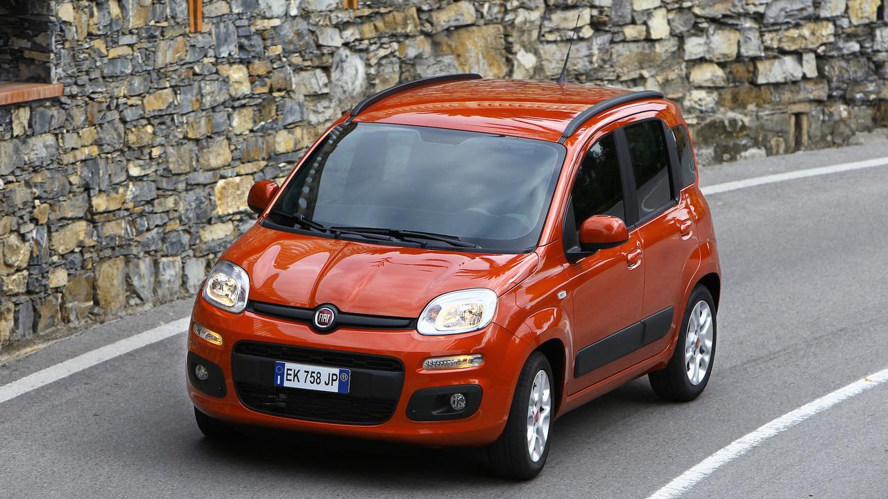 Fiat Panda - Italia