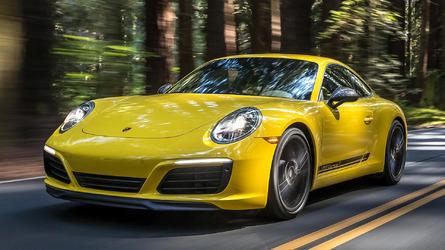 Já dirigimos: Porsche 911 Carrera T manual, a pureza máxima