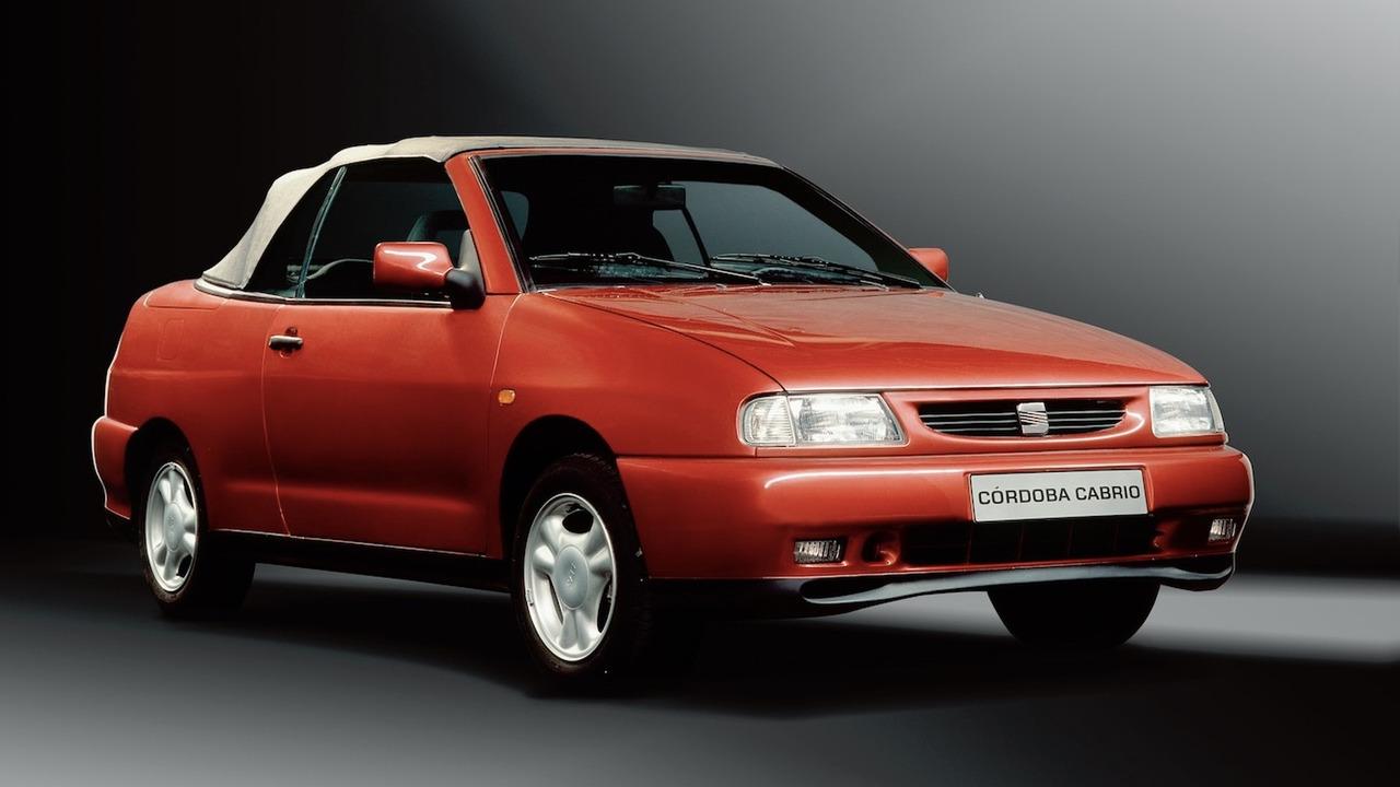 SEAT Córdoba Cabrio - 1996