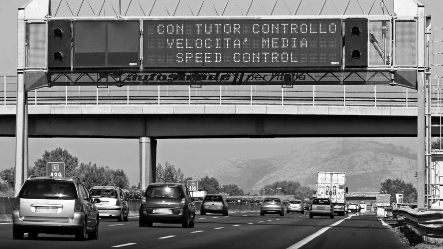 I Tutor in autostrada sono ufficialmente spenti. Ecco perchè