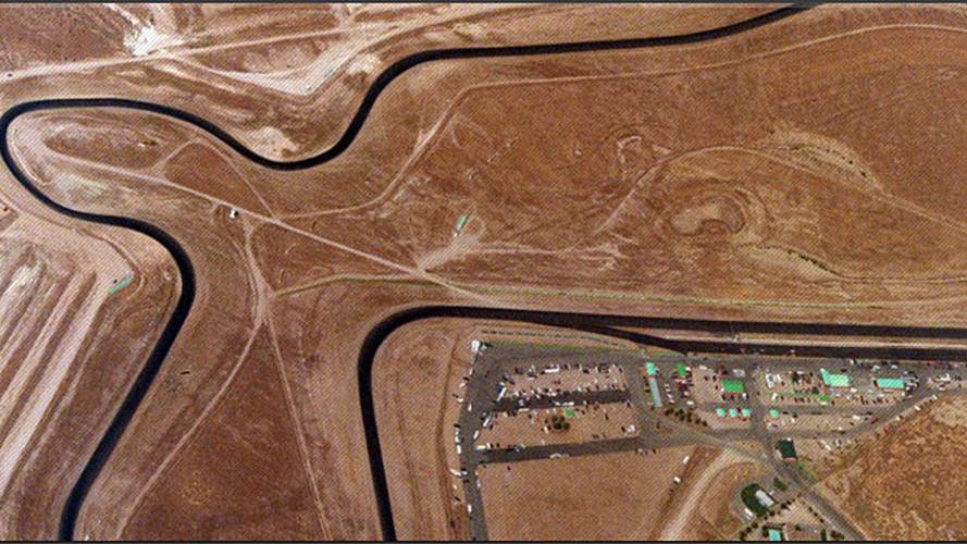 Racing returns to Willow Springs, you can race too