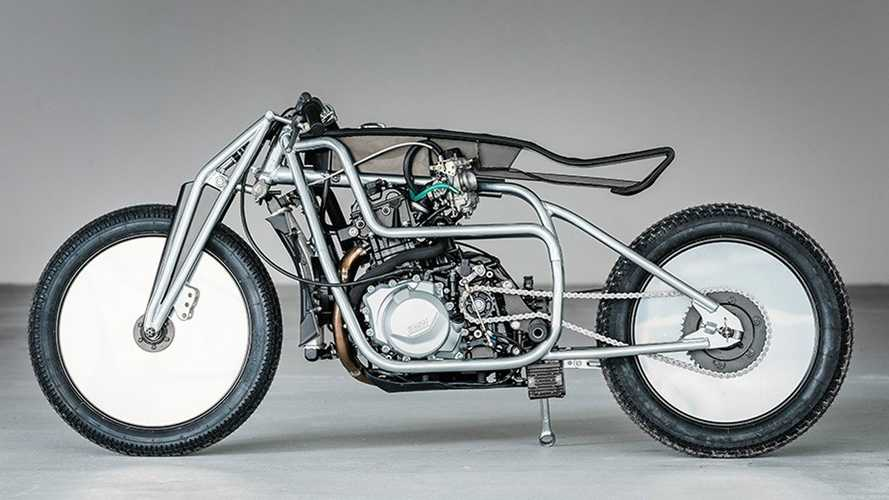 This Custom Bike: Come Get Offended At Terrible Welds With Me