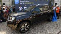 Dacia Duster Black Collector