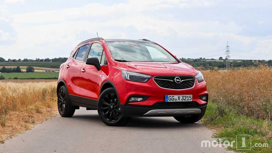 Essai Opel Mokka X - Faut-il encore craquer pour le petit SUV allemand ?