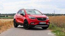 Essai Opel Mokka X