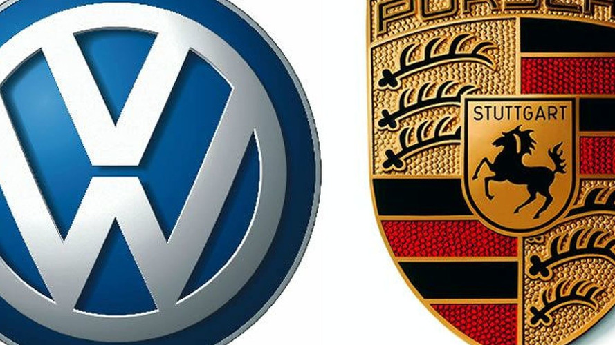 Official: Porsche Increase Volkswagen Stake to Over 50%