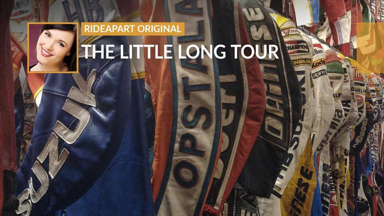 Little Long Tour Day 3 Maine