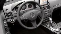 2008 Mercedes-Benz C 350