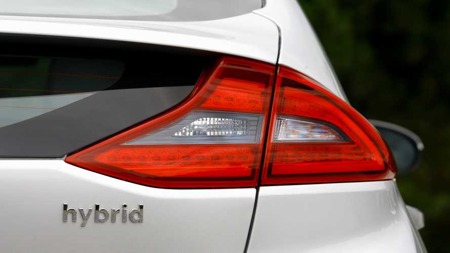 Crazy Study Says Hybrids Are Cleaner Than Electric, Omits A Lot
