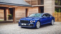 2019 Bentley Flying Spur First Edition