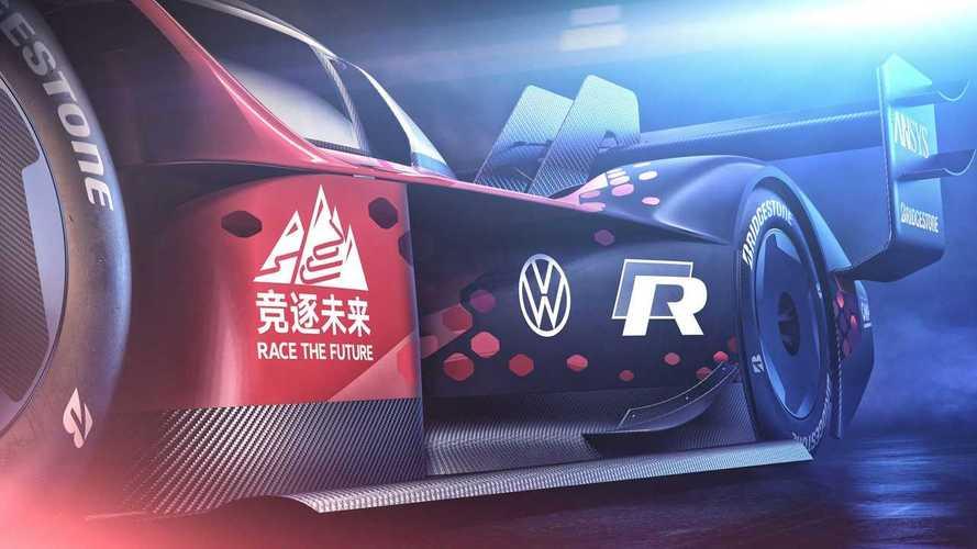 Volkswagen ID.R, yeni rekor videosu ile karşımızda