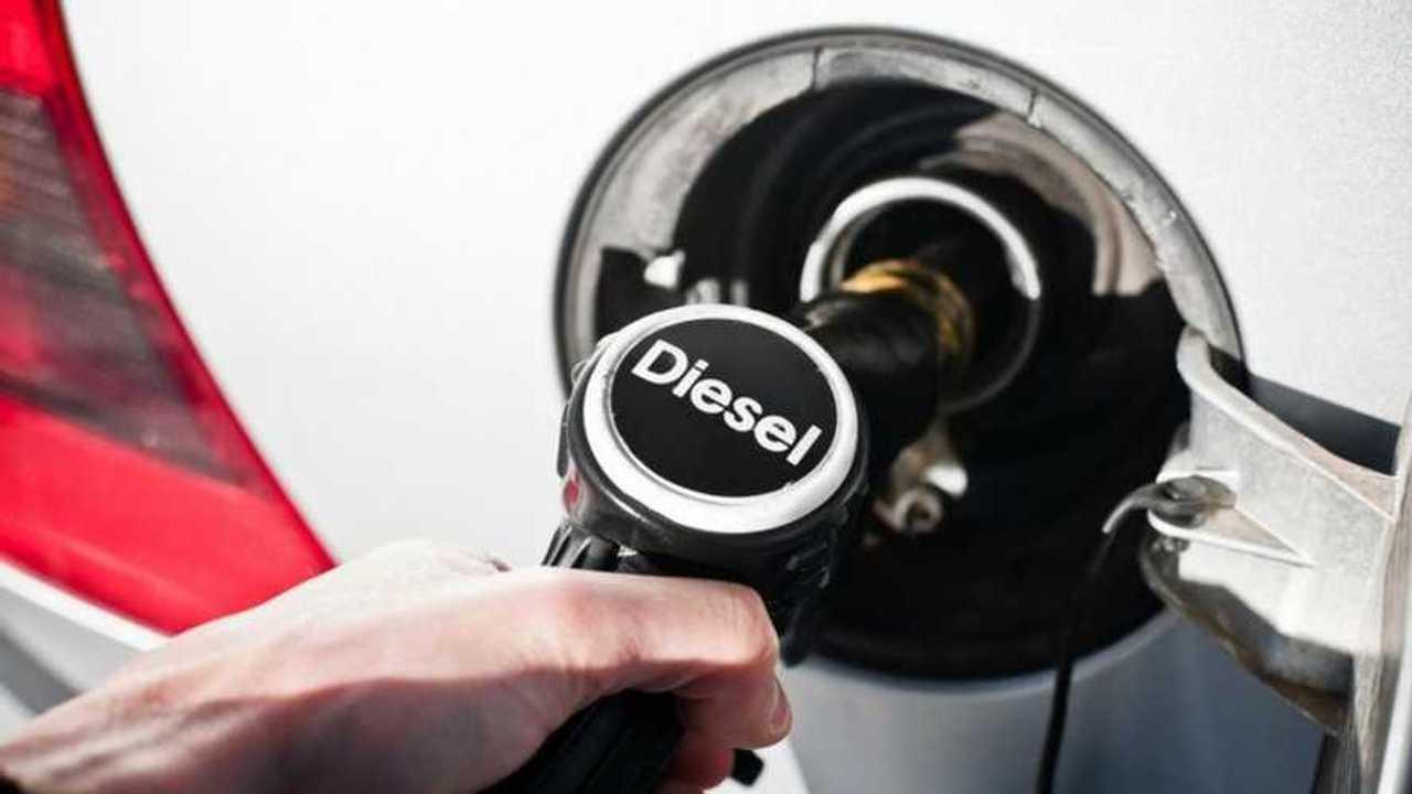 Blocco auto diesel situazione Italia