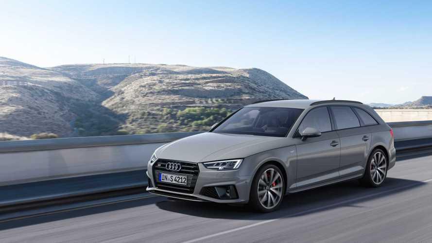 Les Audi S4 et S4 Avant passent à leur tour au diesel