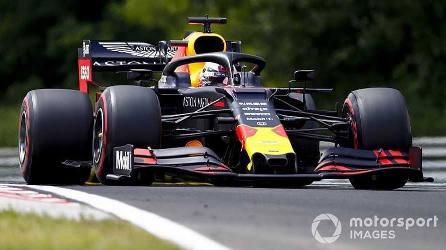 2019 Macaristan GP: Verstappen kariyerinin ilk pole pozisyonunu aldı!