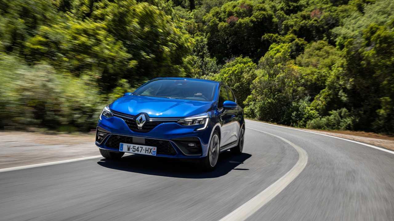 Renault Clio 2019, primera prueba